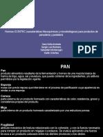 ICONTEC PANADERIA PASTELERIA