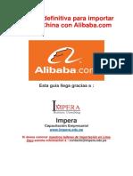 Guia Alibaba