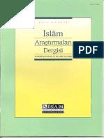 Review of Hassan Salih Khalilieh Islami