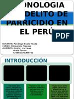 Parricidio Expo