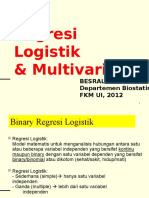 2. Regresi.logistik+multivariat