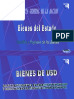 Interamericano-gestion y Registro 2014 Bienes Del Estado