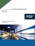 MetaQuery Prerequisite and configuration