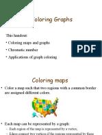 Graphcoloring Applications