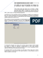 2011 Esidif AdmPermisos Newsletter Administracion Logos Desp Nov 2010