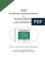 Hierarki dalam Matematika (Kritik terhadap Buku The Philosophy of Mathematics Education -- Paul Ernest)