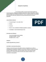 PROJETO TIMÓTEO - Finalidade, Formato, Estrutura