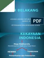 Kekayaan Indonesia