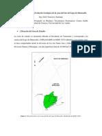 Rasgos Fisiograficos y Evolucion Geologica de La Zona Sur Del Lago de Maracaibo