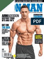 Australian Ironman Magazine - September 2016