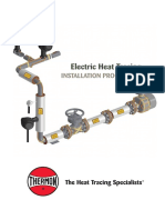 Electric Heat Tracing Rev1.0
