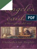 Angeles Caídos Y Los Orígenes Del Mal.pdf