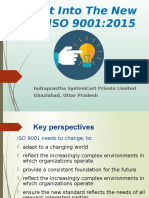 ISO 9001_2015 ppt