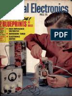 Practical Electronics 1965 Jan