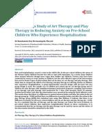 Art Therapy Dan Play Teraphi