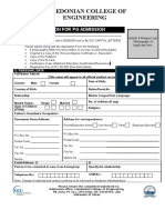 Appilication Form.doc