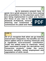 Slides-Presentation Guide - Dubai