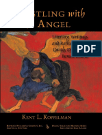 (Death Value and Meaning Series.) Koppelman, Kent L.-wrestling With the Angel _ Literary Writings and Reflections on Death, Dying and Bereavement-Baywood Pub. Co. (2010)