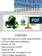 CSR 2015