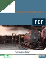 Predict-Mobius Training Brochure