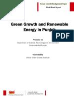 Punjab Renewables