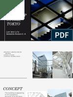 Prada Flagship Store, Tokyo