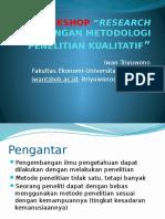16_metodologi Penelitian Akuntansi Multiparadigma