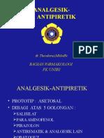 Analgesik Antipiretik