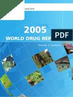 Drug Report UN-2005 2