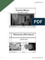 Lecture 2-Perception & Psychology - Lighting Design (15)