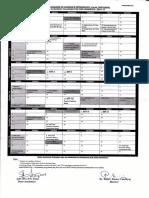 Tentative Academic Calendar HCST Odd Sem 2016-17 Page-1