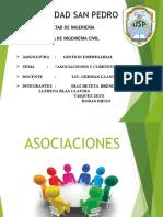 Asociaciones y Comites.pptx