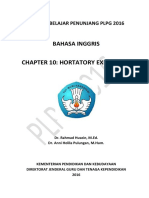 Bab 10 Hortatory Exposition