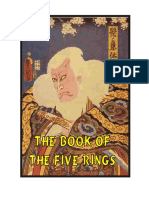 7190558 Book of the 5 Rings
