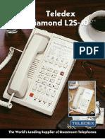 Diamond l2s-10e Spec[1]