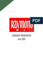 Corp Presn 09raymond