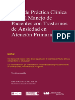 Guia Practica Clinica Ansiedad