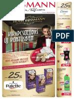 Rossmann Akcios Ujsag 20161010 1014 462a0eb9f9