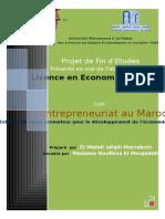 Etrep -Memoire - Entrep