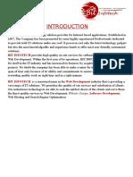 Bit Infotech Profile