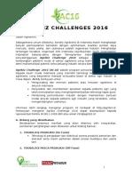 Formulir Agribiz Challenge