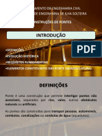 Aula 1 Pontes Introdução