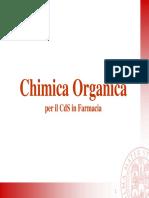 Chimica Organica Spada