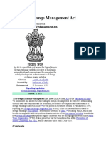 Pdf management act foreign exchange