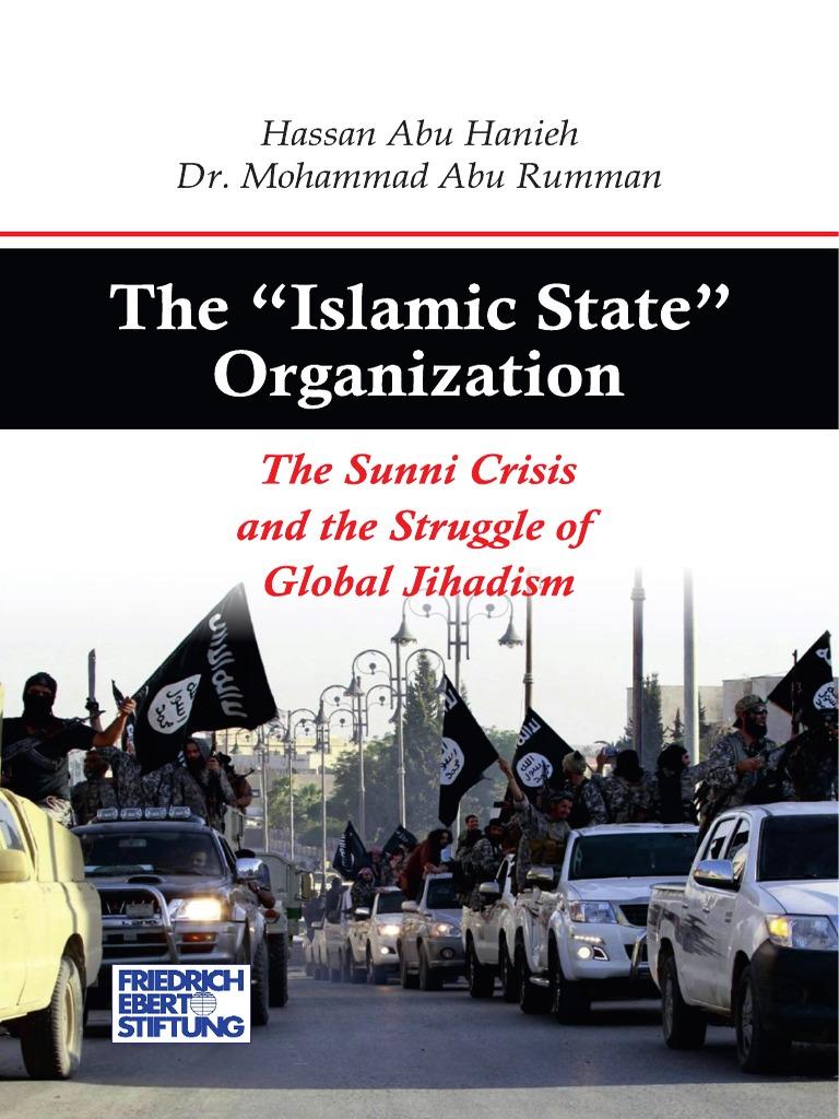 The Islamic State OrganizationThe Islamic State Organization