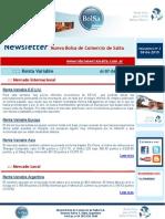 Newsletter 08-06-2010