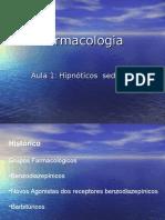 Hipnoticos Sedativos e Ansioliticos (1)