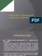 percepcionycomunicacionvisualenlaarquitectura-121116180811-phpapp01
