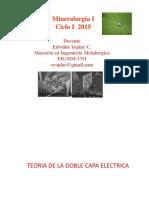 3 Teoria de La Doble Capa Electrica