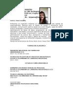 Brigitte Perez Montes